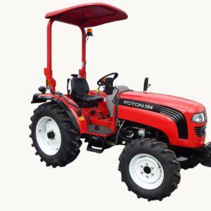 Tracteurs Foton